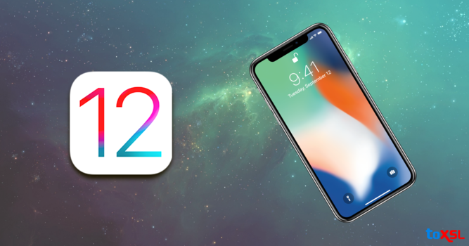 iOS 12 is available now: Read Here to Know What's New