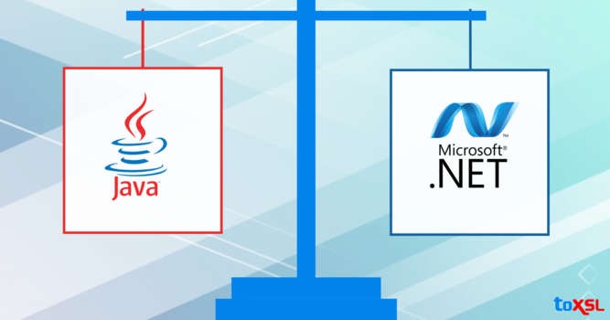 Choosing Between Java and .NET for Your Next Business Application