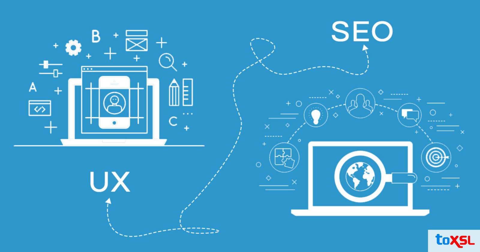 Importance of UX Design in the Future of SEO