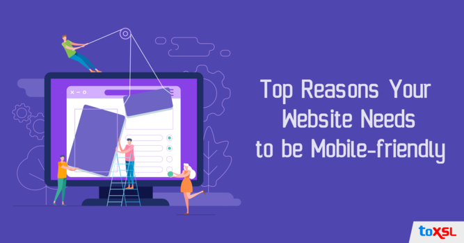 Attract Potential Customers With Responsive Website Design