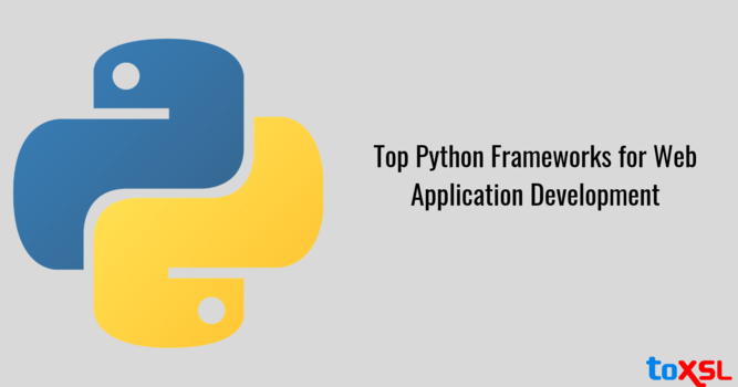 Top Python Frameworks To Study In 2019