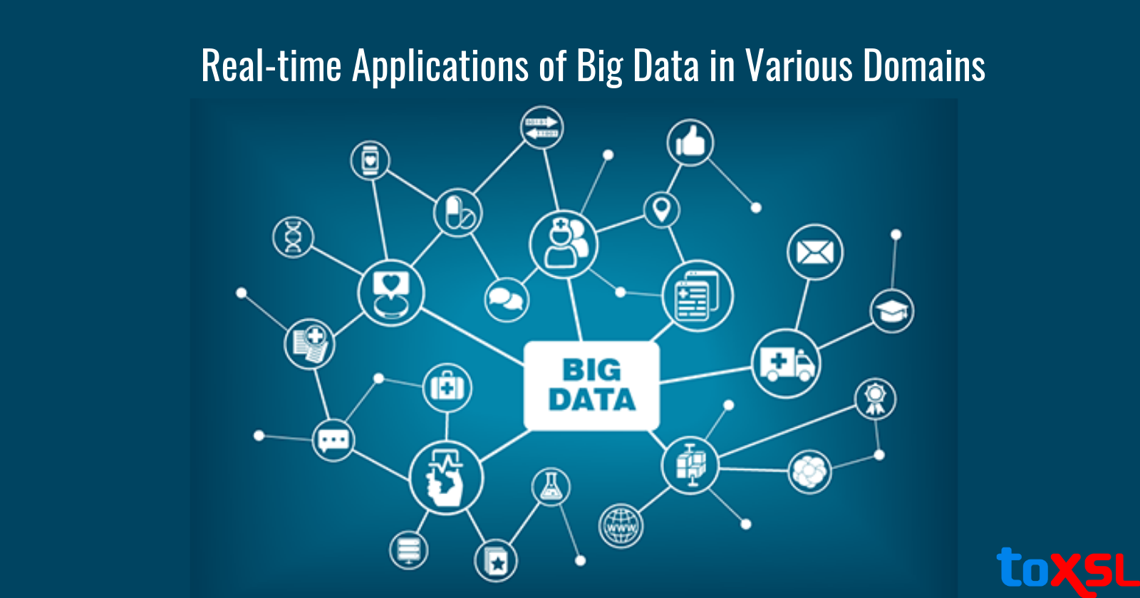 How Big Data Will Influence Various Domains in the Coming Future