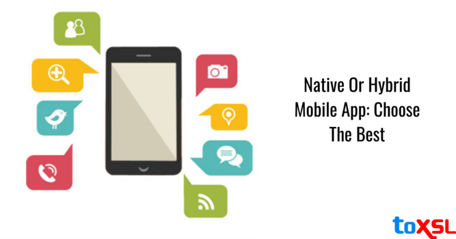Native Or Hybrid Mobile App: Choose The Best