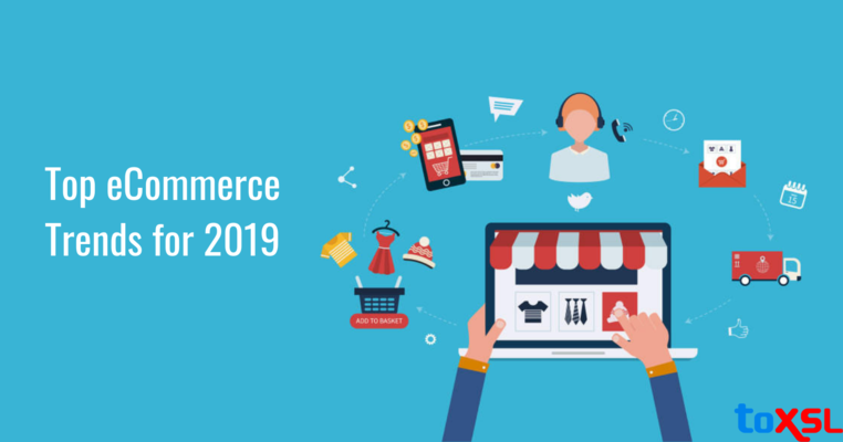 Expected Trends in the eCommerce Sector for 2019
