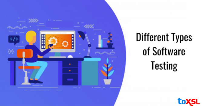 Software Testing and Its Types