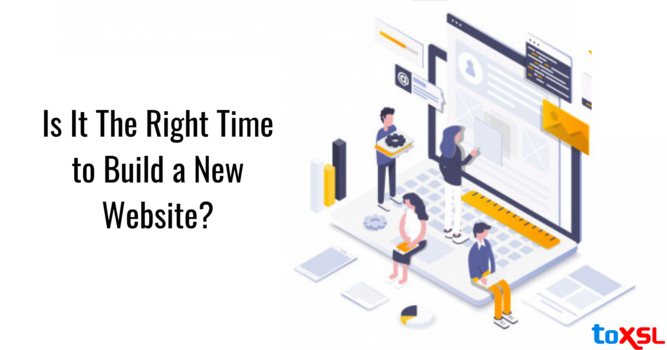 Does Your Business Need a New Website? Questions You Must Ask Yourself