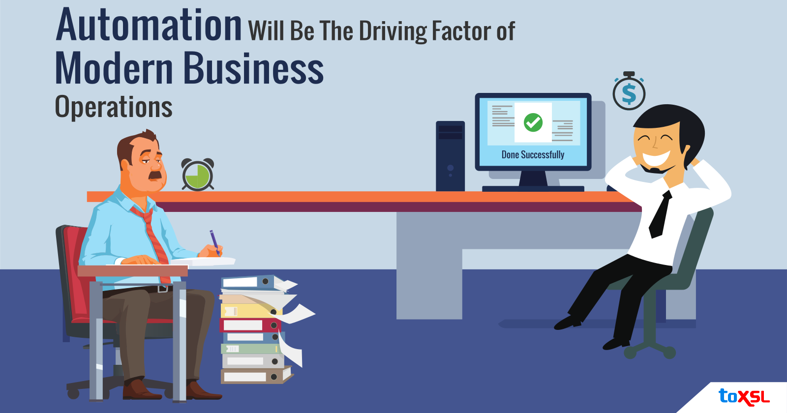 Automation Will Impact Modern Business Strategies and Operations