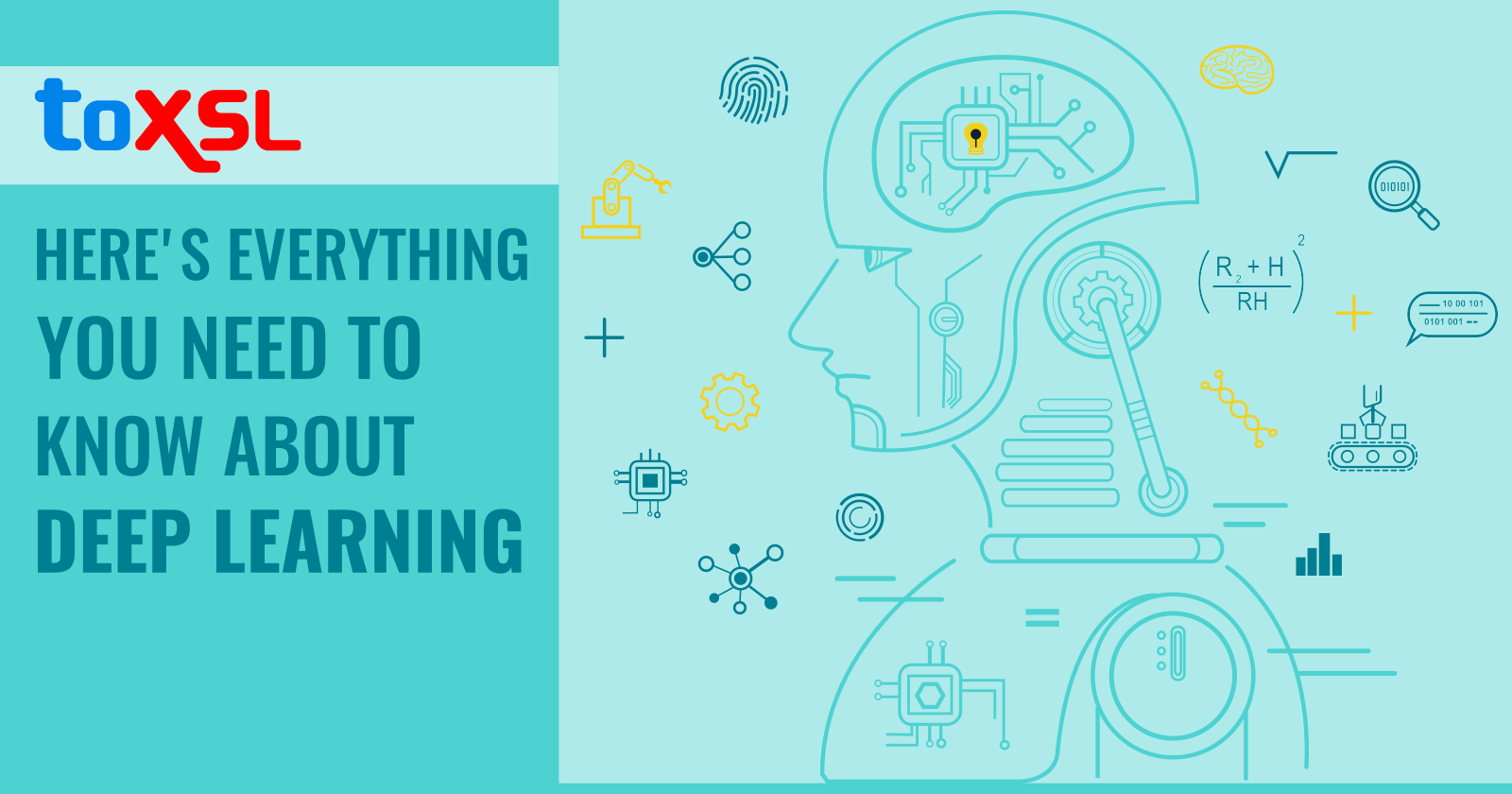 Here's Everything You Need To Know About Deep Learning