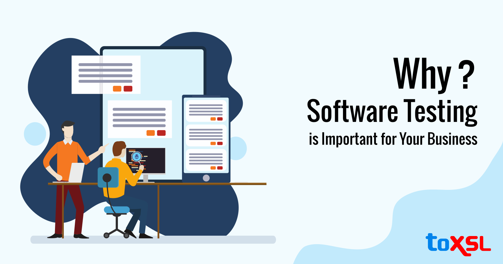 Why Software Testing is Important for Your Business