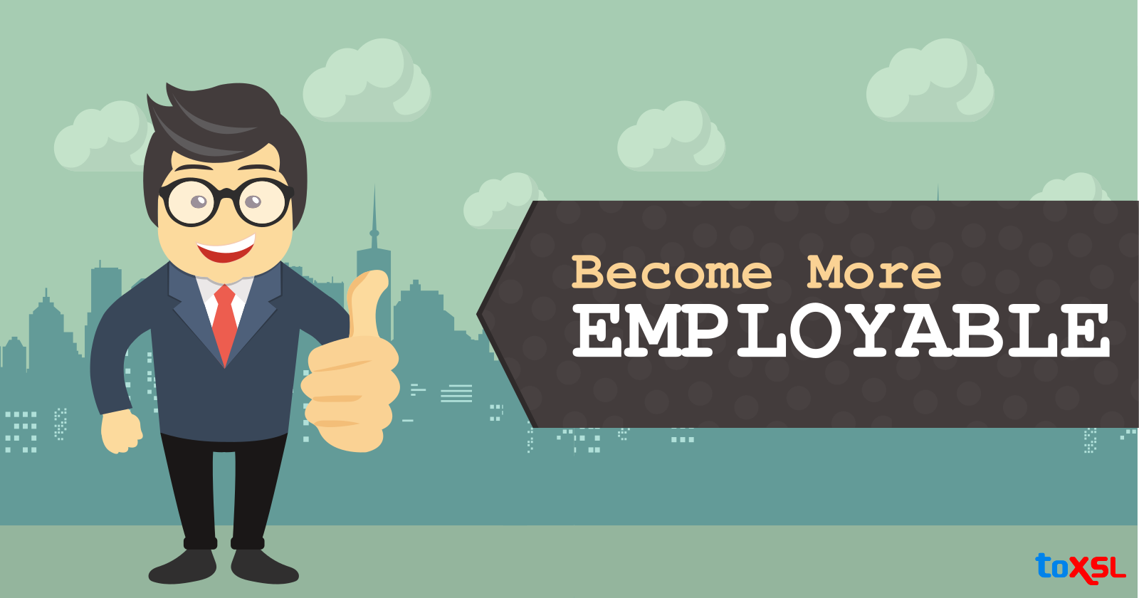 How to become more employable?