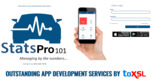 Outstanding App Development Services By ToXSL Technologies