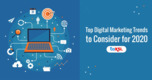 Upcoming Trends In Digital Marketing Services