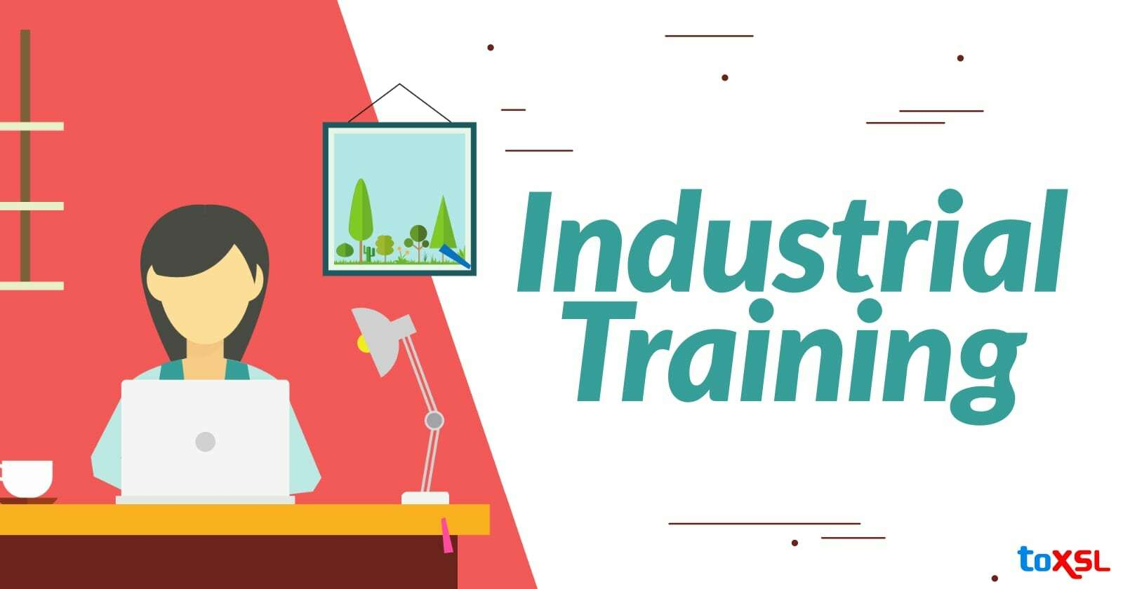 Internship / Industrial training