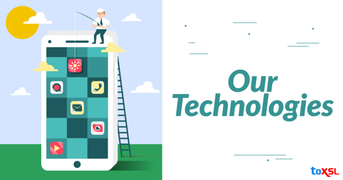Our Technologies