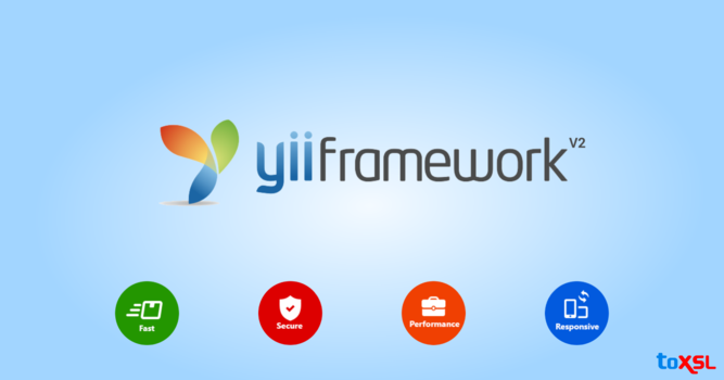 Outstanding Features of Yii Framework to Choose it Over Other Frameworks