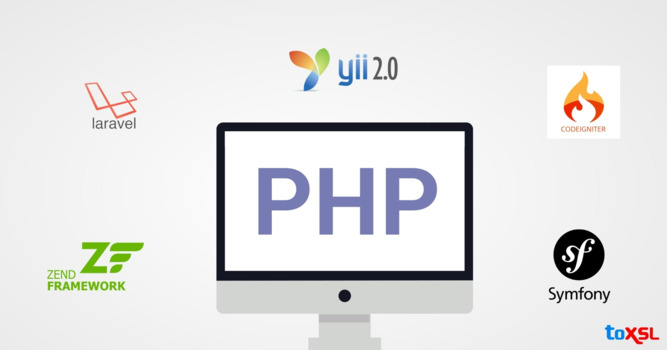Top PHP Frameworks for Developers to Use in 2018