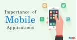 Why we use Mobile Application Nowadays?