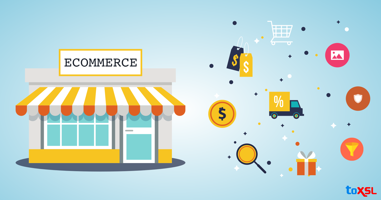 Development of an eCommerce Website: An Approach to Grow Your Online Business