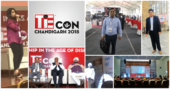 ToXSL Technologies Attended TiECon 2018