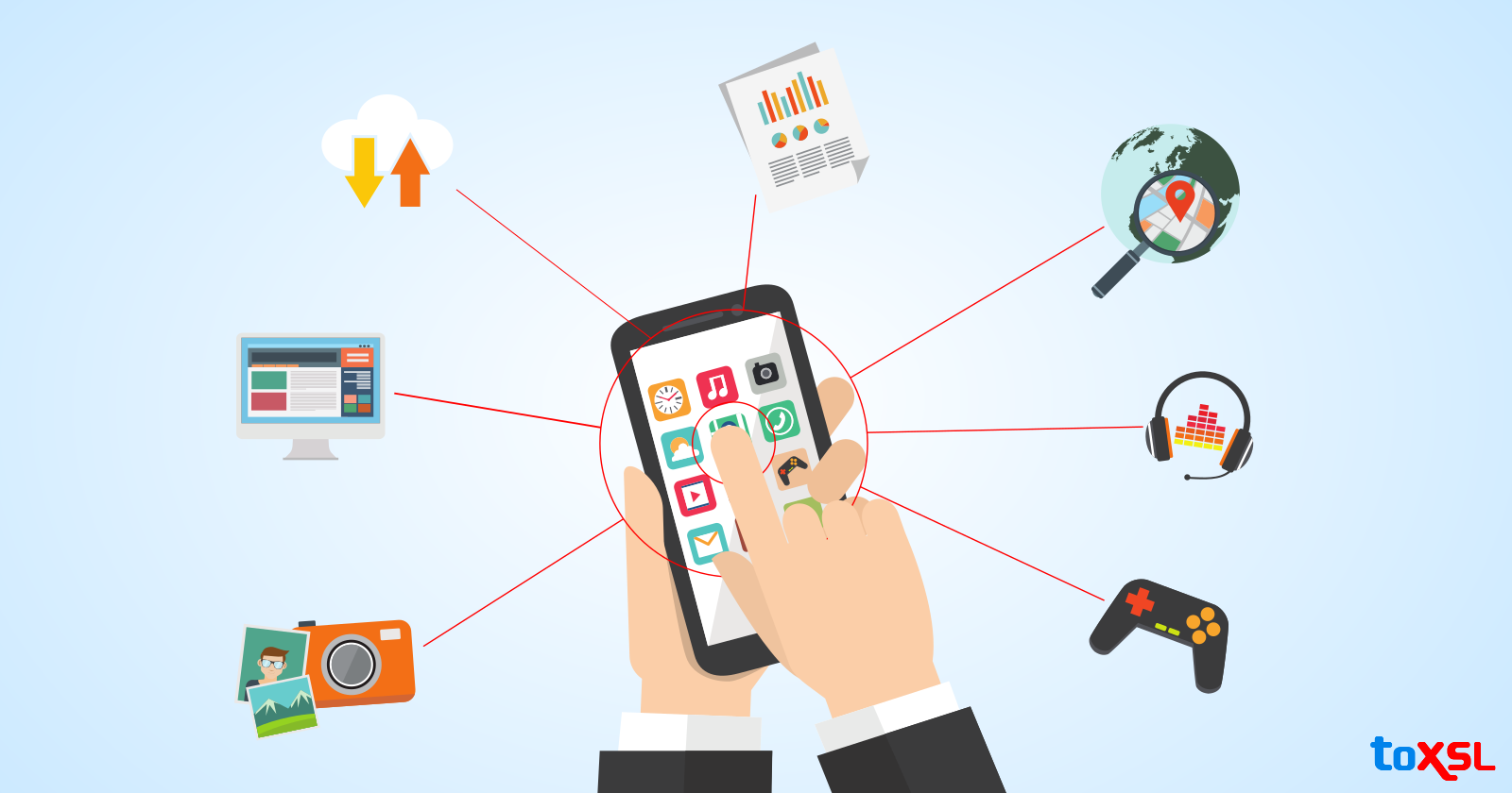 Measuring the Customer Experience of Your Mobile Applications