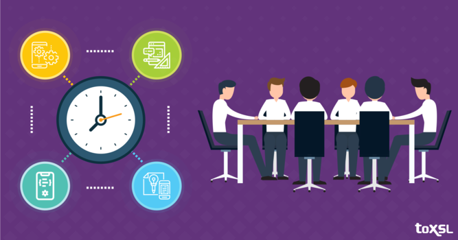 Is It the Time to Change Your Mobile App Development Team?