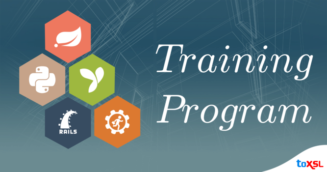 ToXSL Technologies Geared Up With New Training Programs