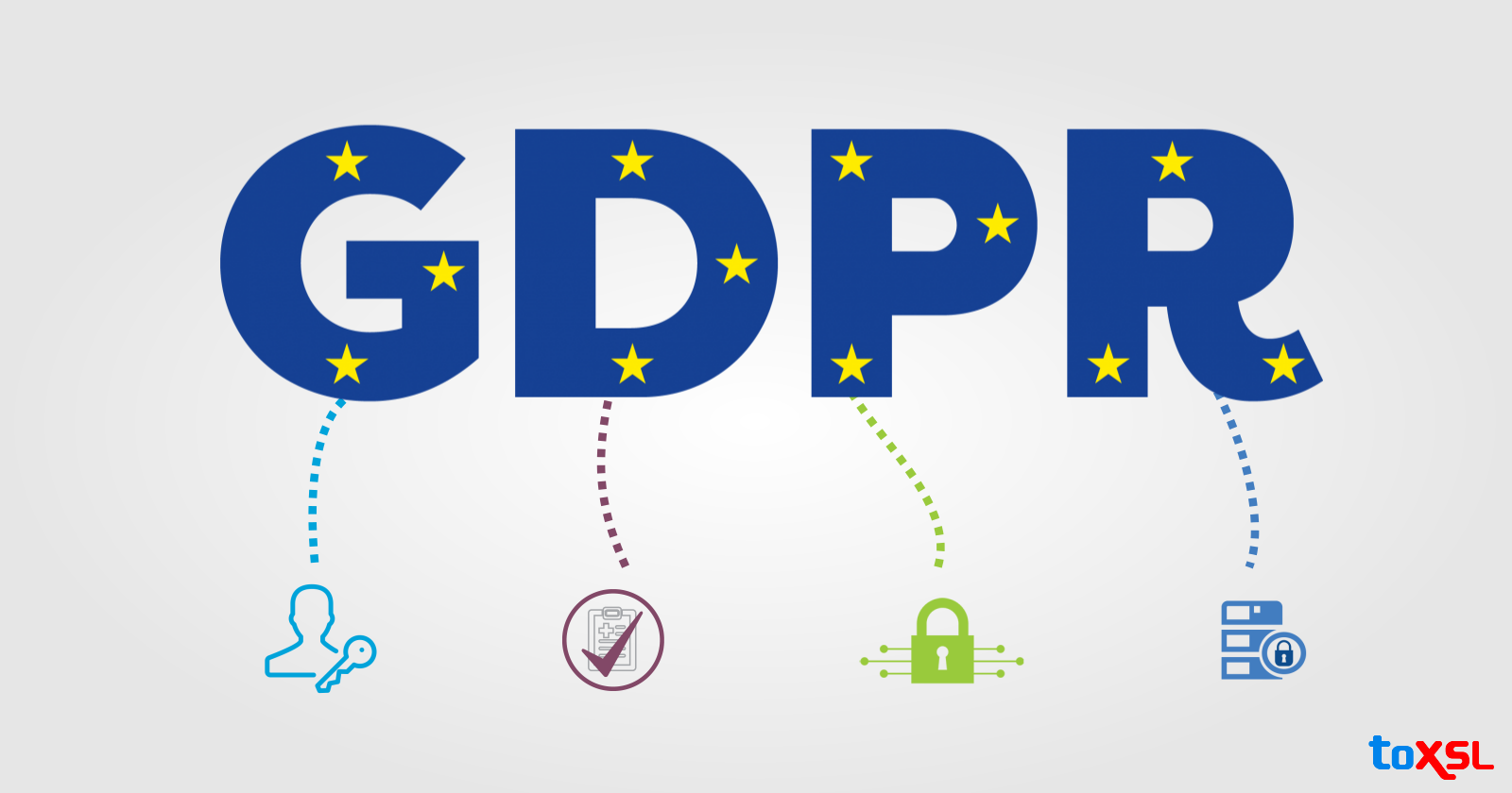Immediate Modifications to Make Your Website GDPR compliant