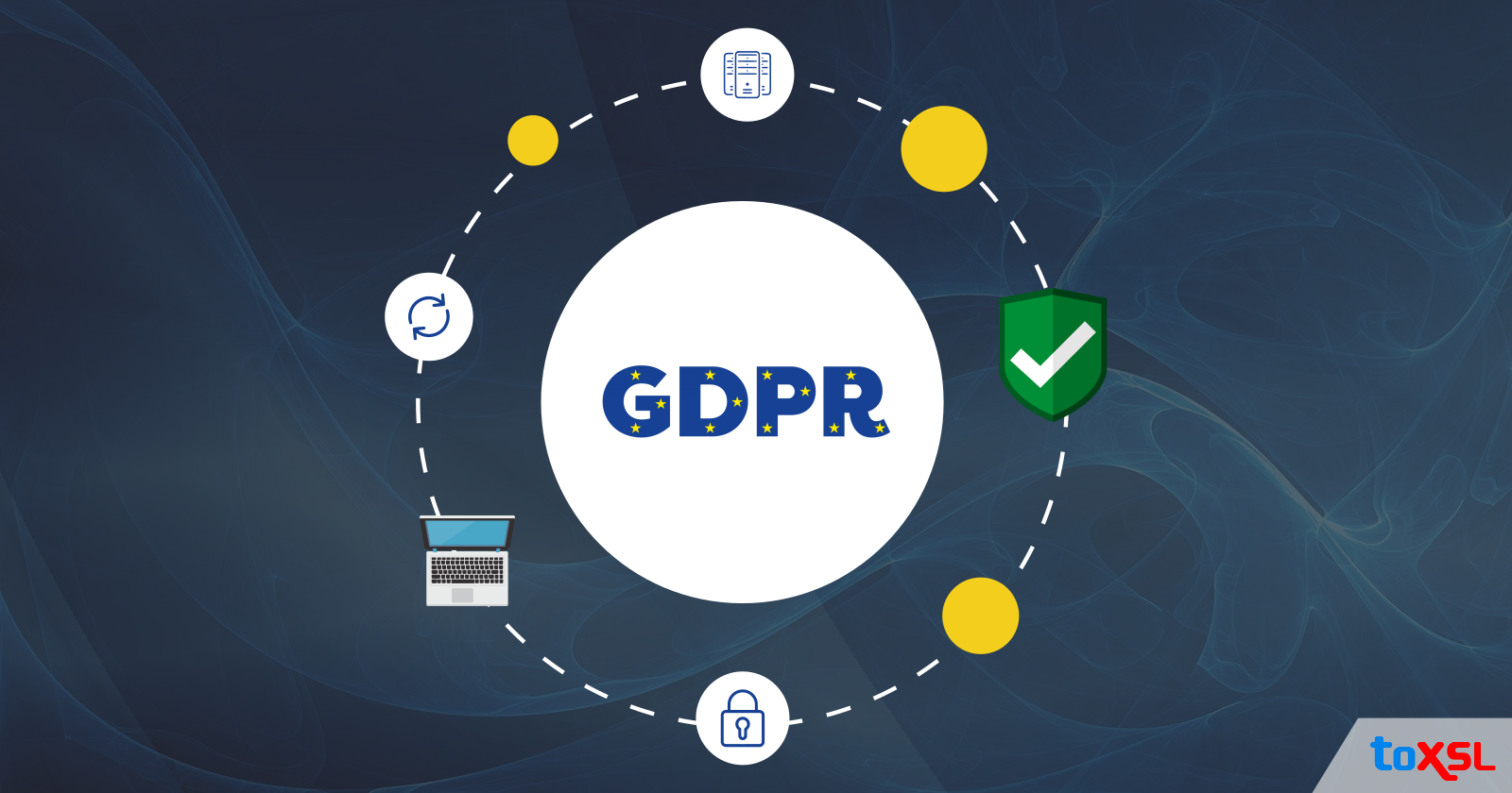 Addressing the Challenges to Make Your Test Data GDPR Compliant