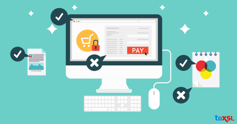 Blunders to Avoid When Designing an e-Commerce Website