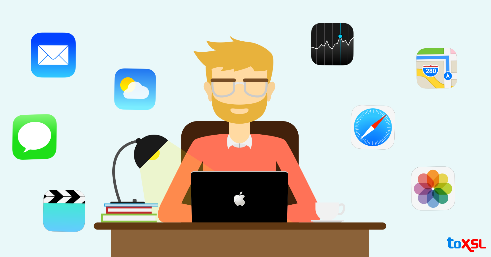 Planning to launch an iOS app? Facts you must know before you hire an iOS developer!