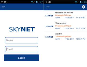 Skynet News