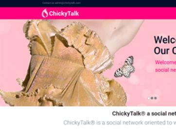 Chicky Talk