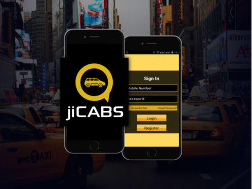 jiCABS Android