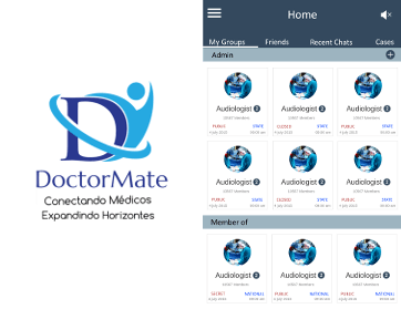 Doctor Mate