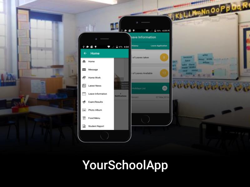 YourSchoolApp