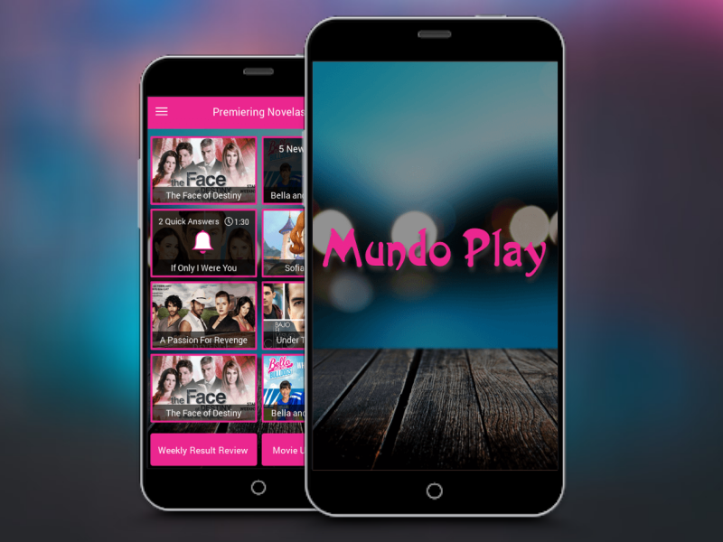 Mundo Play