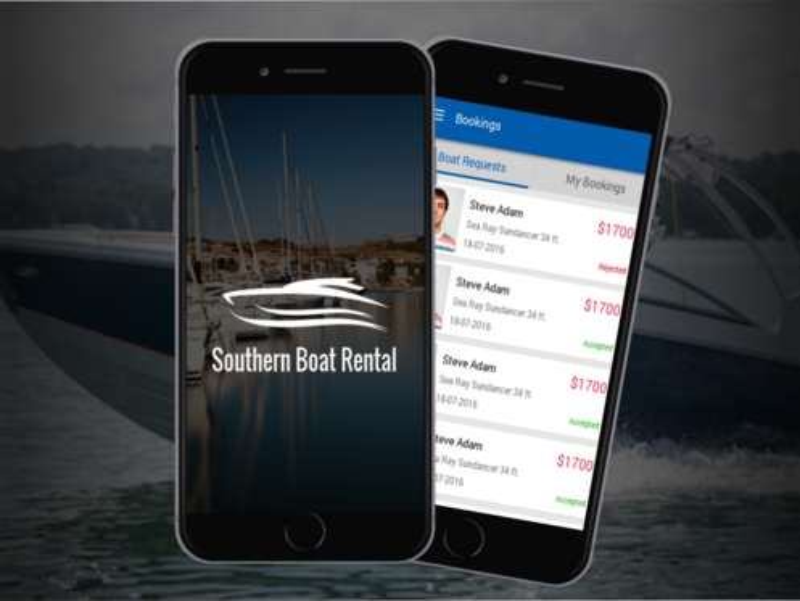 Southern Boat Rental