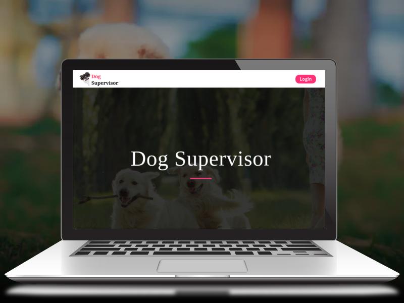 Dog Supervisor