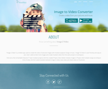 Image To Video Converter