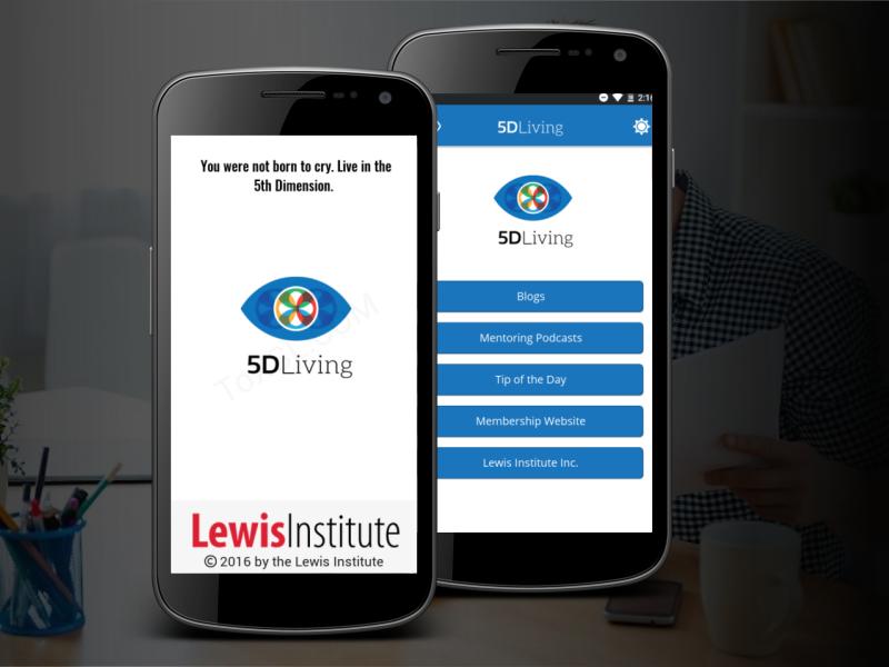 Lewis Institute