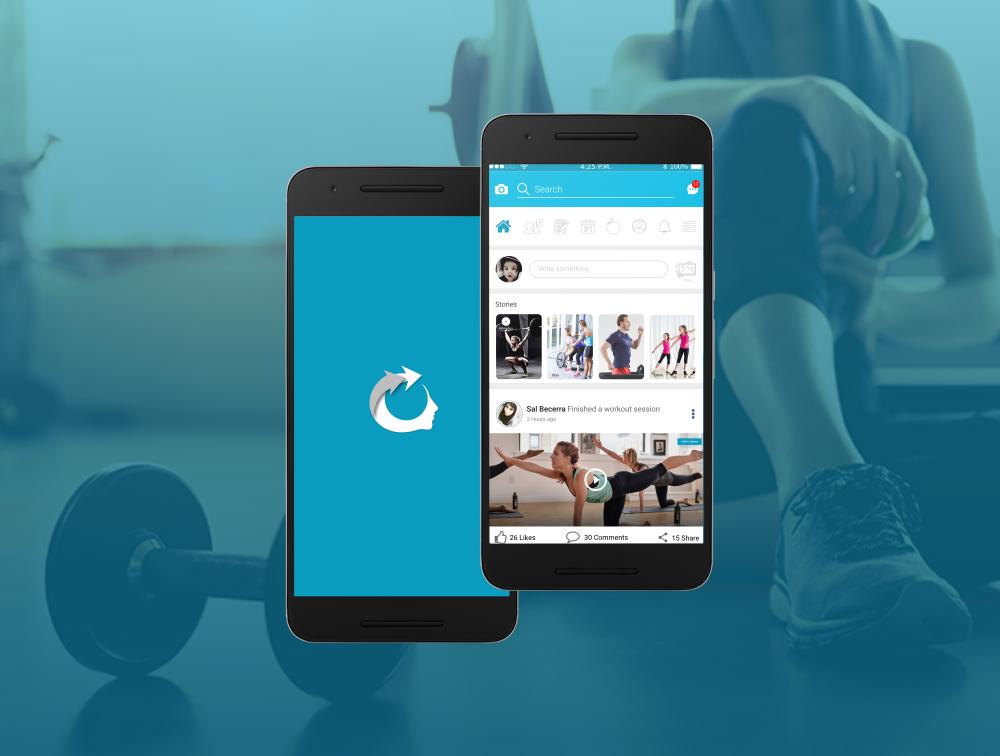 Fitness Mentor