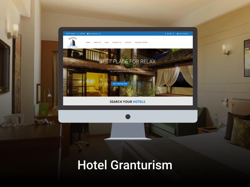Hotel Granturism